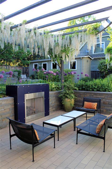 Seattle Patios by Seattle Garden Patio Seattle By