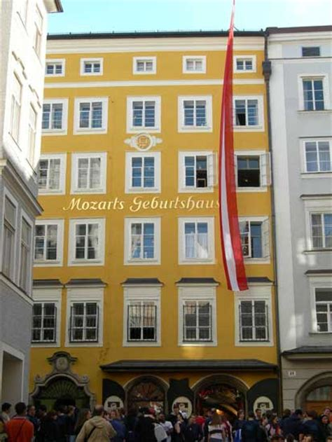 mozart music house image gallery house in salzburg mozart