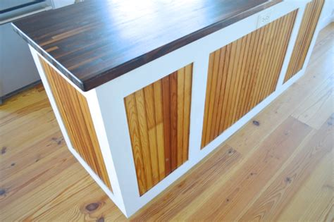 Tung Countertop by Our Favorite Food Safe Wood Finish How To Finish Butcher