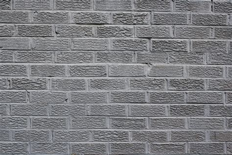 gray brick wall texture picture  photograph