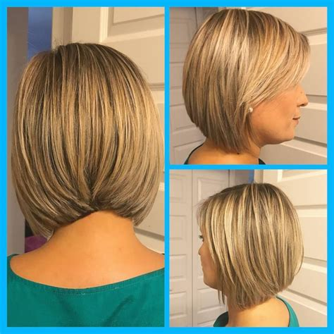 stacked bob haircut pictures elevated bob haircut haircuts models ideas