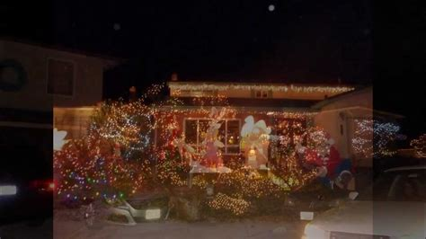 christmas lights freemont ca lights on cripps place in fremont ca do you hunt for neighborhoods for lights