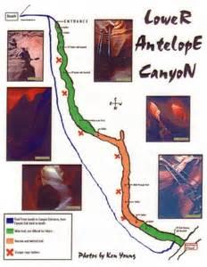 antelope lower hiking arizona hikearizona