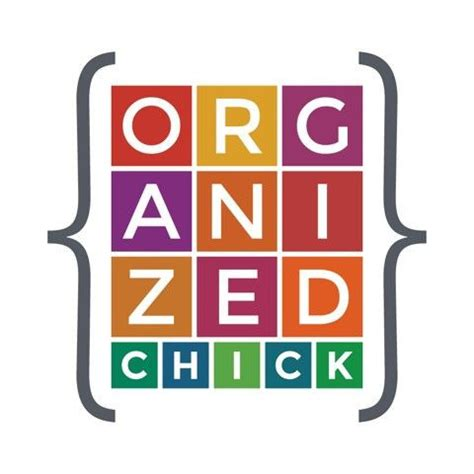 organized chick professional organizer  snellville
