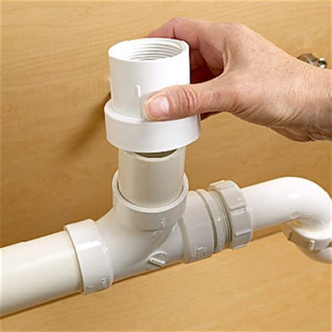 check valve installation in kitchen sink installing an air admittance valve how to install