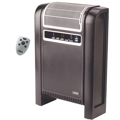 lowes heaters electric room lasko 6050c ceramic compact personal electric space heater lowe s canada