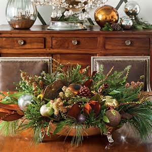 evergreen centerpiece pictures photos and images for