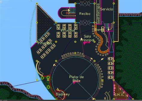 complex tourist  dwg design block  autocad designs cad