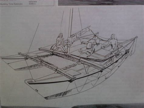 catamaran designs home builder thoughts on wharram cats sailing forums page 1