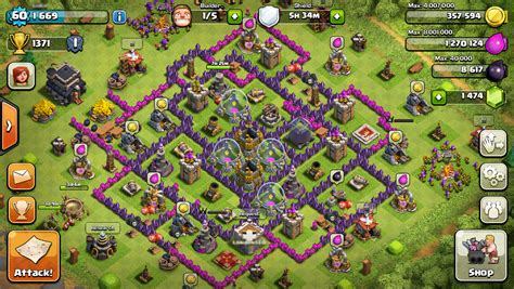 download game coc mod pc free download game coc for pc clash of clans gems hack