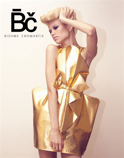 New And Emerging Fashion Designers Of 2011 by Bishme Cromartie Emerging Fashion Designer