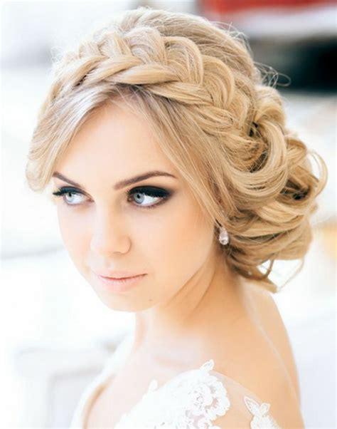 Brautfrisur Blond by Coole Haare 100 Faszinierende Ideen
