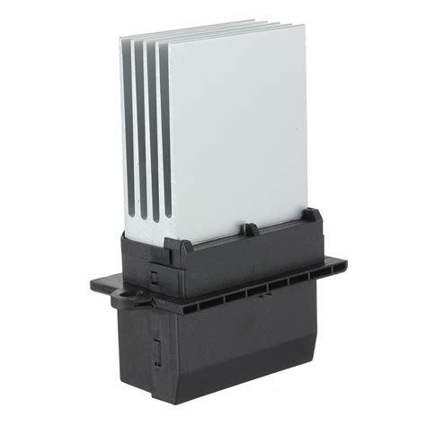heater resistor megane scenic heater blower motor resistor for renault megane modus scenic twingo pk ebay