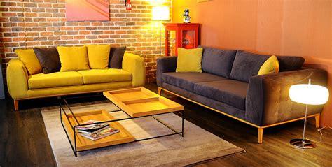 yellow color home design yesil koltuk kombin ev dekorasyonu