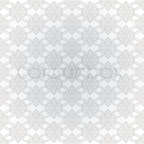 white design white and grey seamless wallpaper with repeating design