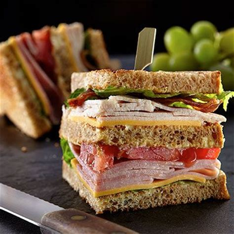 cold times how to prepare for the mini age books classic club sandwich recipe dishmaps