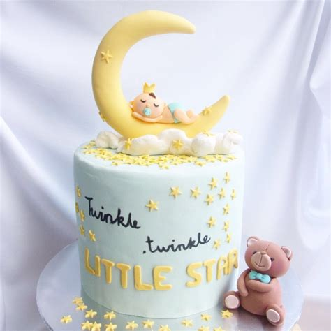 Baby Shower Cake Singapore by Corine And Cake Cake Delivery Singapore