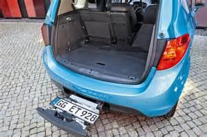 Vauxhall Meriva Boot Vauxhall Meriva Boot
