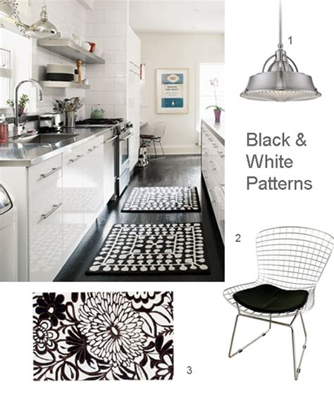 Black And White Kitchen Rug Black And White Kitchen Rug Images Where To Buy 187 Kitchen Of Dreams