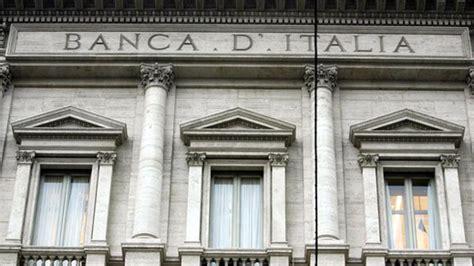 banca di cividale codroipo bankitalia sanziona gli ex vertici della popolare di cividale