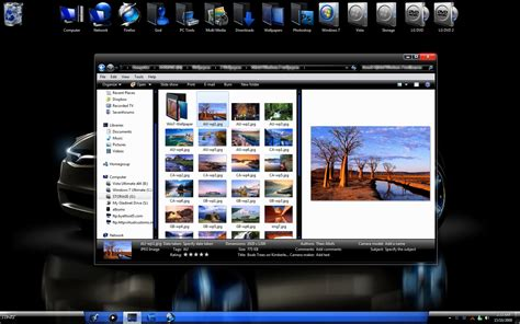 pc themes windows 7 ultimate 50 best windows 7 desktop themes desktop themes