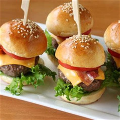 mini burger snacks fingerfood vorarlberg
