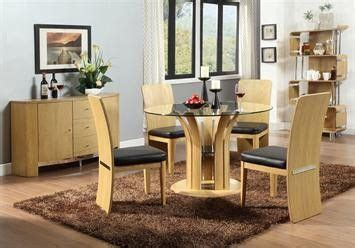 Jual Dinner Set by 1000 Ideas About Oak Dining Room Set On