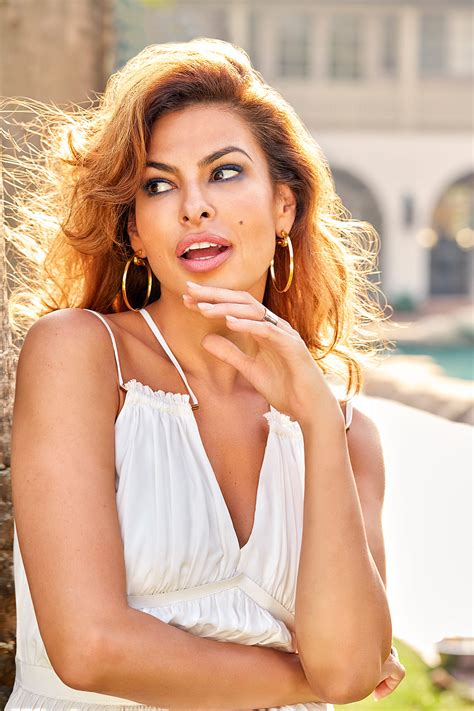 eva mendes eva mendes on getting in shape post pregnancy and her home