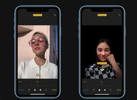 iphone xr portrait mode has one serious limitation cult of mac