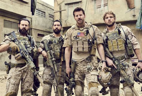 Seal Teap david boreanaz on cbs seal team and tonight s changing episode room