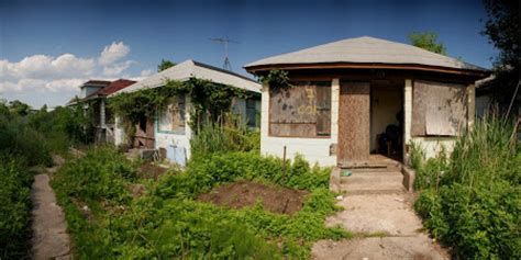 rockaway bungalows nathan kensinger photography far rockaway abandoned
