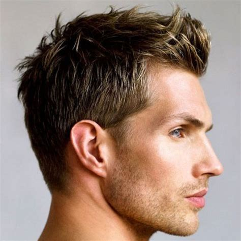 Spiky Hairstyles For Men   Men's Hairstyles   Haircuts 2018