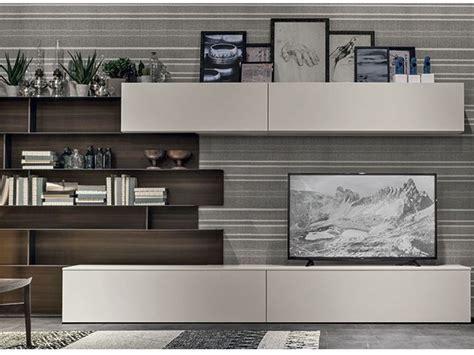 libreria soggiorno moderno soggiorno moderno tomasella con libreria promozione