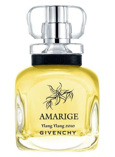 Parfum Ylang Ylang Givenchy Harvest 2010 Amarige Ylang Ylang Givenchy Perfume A Fragrance For 2011