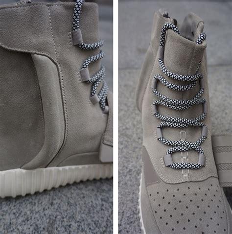 Sepatu Adidas Zx 750 Light Grey yeezy boost 750 adidas release