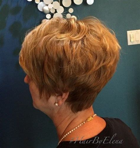 easy hairstyles for fifty year old women 18 best images about short hair on pinterest classy
