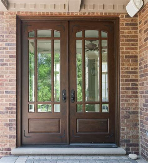 brown front door best 25 brown front doors ideas that you will like on