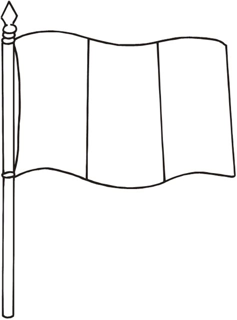 la bandera de honduras para colorear la bandera nacional de per 250 para colorear imagui