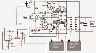 dimension inverter wiring diagram wiring diagram website
