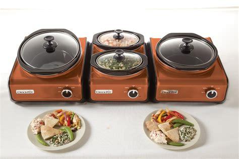 crock pot buffet servers crockpot your ultimate kitchen