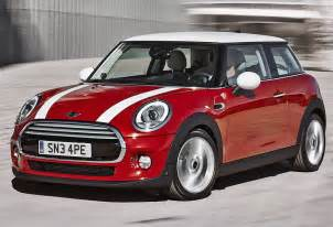 Mini Cooper Facts 2014 Mini Cooper Information And Photos Momentcar
