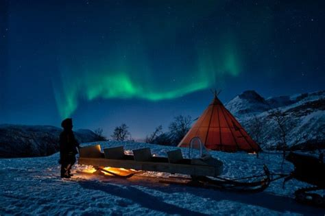 Tromso Northern Lights New Northern Lights Travel For 2016 Off The Map Travel