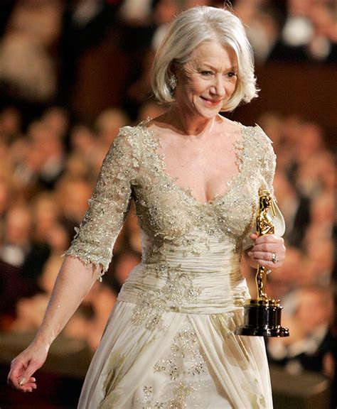 best actress for oscar photos every gown worn by every oscars best actress