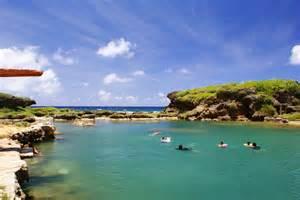 Bathtub Reef Beach The 10 Most Beautiful Beaches In Guam