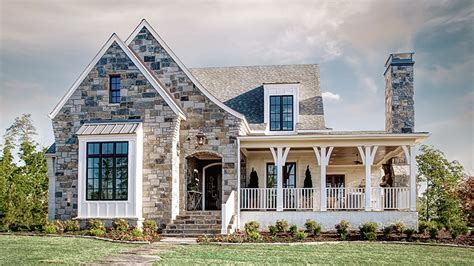 southern living house plans with pictures homesfeed elberton way mitchell ginn southern living house plans