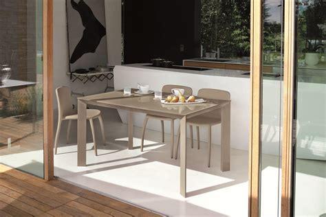 tavoli sala da pranzo allungabili tavolo rettangolare moderno adatto per sala da pranzo