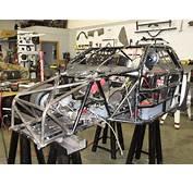 Furo Racecraft Customers  Derrick Van Dreel