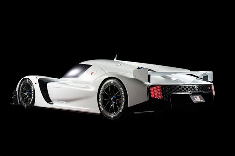 toyota supercar toyota is building a 986bhp hypercar with lmp1 h tech