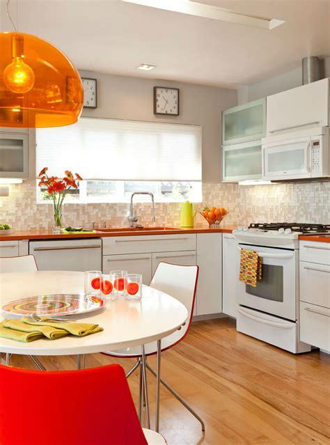 gorgeous mid century modern kitchen designs