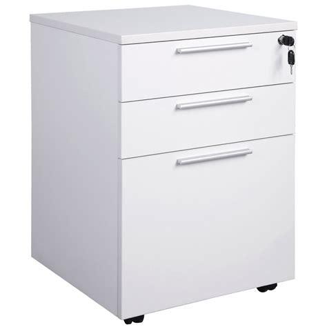 desk pedestal filing cabinet 2 drawer 1 file mobile pedestal filing cabinet aero